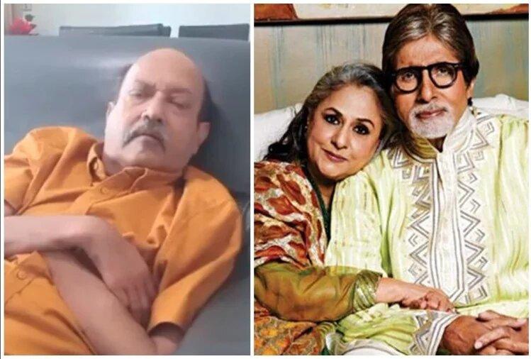 MP Amar Singh : बच्चन परिवार से माफी मांगी