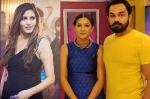 Sapna Choudhary: Sapna Choudhary becomes mother, Sapna Choudhary gives birth to son