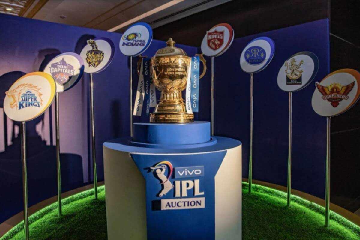 IPL 2021: यहाँ होंगे आईपीएल के बचे हुए मैच, बीसीसीआई का बड़ा बयान