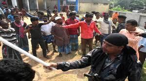 Bengal Election Update: बंगाल विधानसभा चुनाव में हुई घातक हिंसा, 5 की मौत