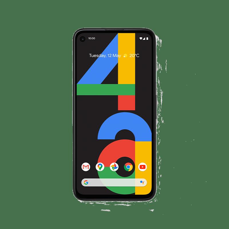 Google का Google Pixel 4a फोन पर मिल रहा है 5000 का डिस्काउंट, जानें क्या हैं फीचर्स