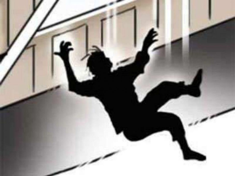 निरंकारी कॉलोनी में महिला की छत से संदिग्ध हालत गिरने से मौत